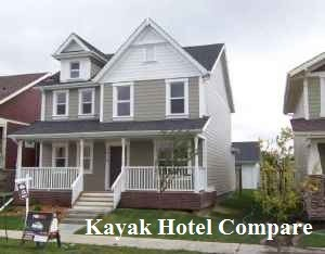 Kayak Hotels Compare