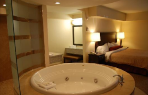 Best way to find hotel rooms with jacuzzi