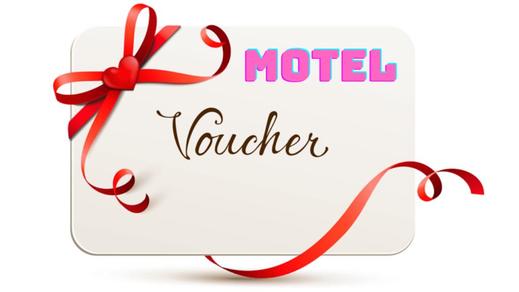 Homeless motel vouchers for emergency housing
