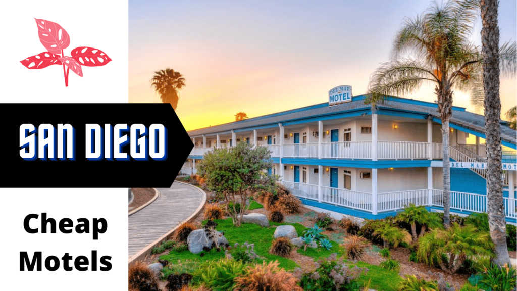 How to Find Cheap Motels in San Diego