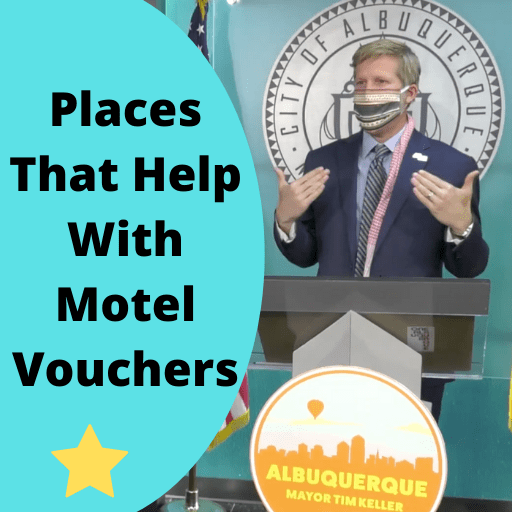 Places That Help With Motel Vouchers