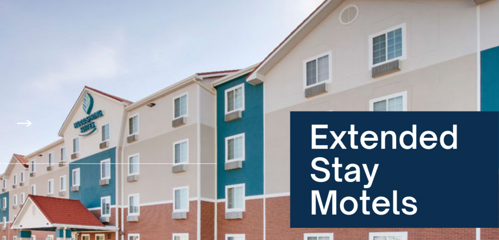Extended Stay Motels